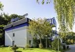 Hôtel Herne - Ibis budget Dortmund West-3