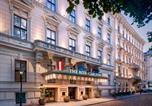 Hôtel Vienne - The Ritz-Carlton, Vienna-1