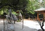 Villages vacances Sanya - Tiandu Rainforest Resort-2