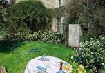 Location vacances Brinay - Villa in Lucay le libre-4