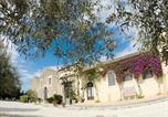 Hôtel Province de Raguse - Casale Rocca Fiorita-1