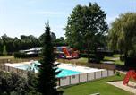 Camping avec WIFI Cricqueville-en-Bessin - Camping L'Orée de Deauville -1