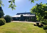 Hôtel Parigné - La Maison d'Amélie-3