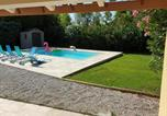 Location vacances Sarrians - La villa provençale-2