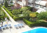Location vacances Jesolo - La Posta Sweet Home-3