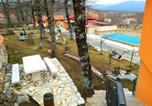 Location vacances Ružić - Guest house with swimming pool on Iso farm-2