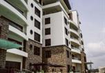 Location vacances Lagos - The Seattle Residences and Spa-2