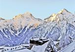 Location vacances  Isère - Appartement Chalets du Soleil - Hebergement + Forfait + Materiel de ski-1