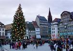 Location vacances Strasbourg - Homeplace Apart Aubette Parking Free-3