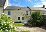 Location vacances Avon-les-Roches - Gîte Huismes, 3 pièces, 5 personnes - Fr-1-381-370-1