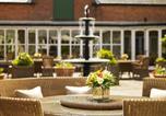 Hôtel Ramsbottom - Worsley Park Marriott Hotel & Country Club-3