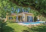 Location vacances Montélimar - Three-Bedroom Holiday Home in Montboucher sur Jabron-1