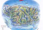 Location vacances Saint-Jean-d'Aulps - Chalet 8 pers. avec terrasse 69571-2