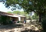 Camping Pont du Gard - Domaine Le Moulin Neuf-2
