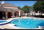 Location vacances Gulfport - Legacy Villa 0704 Villa-1