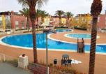 Location vacances Vera - Mariana Vera - Playa-1