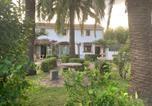 Location vacances Javea - Villa Mareta-3