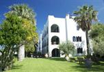 Location vacances Belmonte Calabro - Casa Grandinetti Residence-3