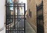 Location vacances Émilie-Romagne - Ravenna Centro Storico Apartments-3