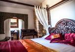 Hôtel Santa Eulària des Riu - Buenavista suites hotel boutique-4