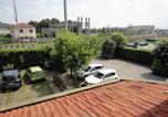 Hôtel Vimercate - Albergo Platani-1