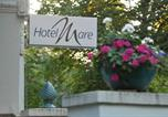 Hôtel Hamburg - Hotel Mare-2