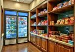 Hôtel Scottsdale - Hampton Inn & Suites Scottsdale Riverwalk-4
