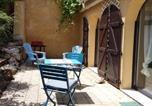 Location vacances  Dordogne - Chambre et Gîtes de Jacoumard-2