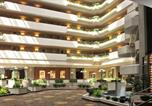 Hôtel Des Moines - Embassy Suites Des Moines Downtown-4