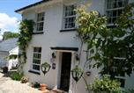 Hôtel Brockenhurst - Clayhill House Bed & Breakfast-1