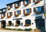 Hôtel Moselle - La Lorraine-1