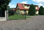 Location vacances Przemyśl - Olszanka-1