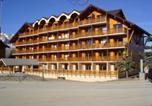 Location vacances Cordéac - Residence L'Horizon Blanc-1