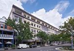 Location vacances  Australie - Waldorf Woolloomooloo Waters Serviced Apartments-1