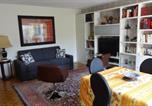 Location vacances  Val-de-Marne - Appartement familial à Vincennes-4
