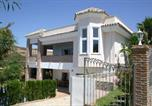 Location vacances Benahavís - Luxury Villa with Sea and Mountain Views-1