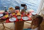 Location vacances Mielno - Ht Houseboats- domki na wodzie Mielno-4