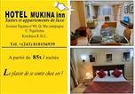 Hôtel République démocratique du Congo - Mukina Inn-2