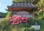 Hôtel Folgaria - Hotel Villa Wilma-2