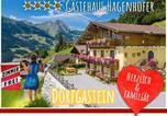 Location vacances Dorfgastein - Gästehaus Hagenhofer-1