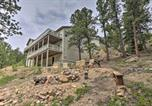Location vacances Black Hawk - Upscale Mountain-View Manor with Deluxe Deck!-3