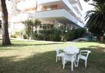 Hôtel San Benedetto del Tronto - Hotel Blumen-2