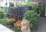 Hôtel Angola - Hotel Continental Luanda-2