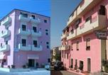 Hôtel Santa Teresa Gallura - Scano Comfort Inn
