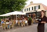 Hôtel Noordoostpolder - Hotel Restaurant Boschlust-3