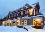 Hôtel Harrachov - Spa Hotel Bily Horec
