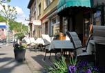 Hôtel Rambrouch - Hotel Restaurant Beau Séjour-1