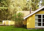 Location vacances Rødby - Two-Bedroom Holiday home in Rødby 13-2