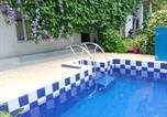Hôtel Sri Lanka - Abha Villa with Private pool-2