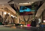 Hôtel Semarang - Awann Sewu Boutique Hotel and Suite Semarang-4